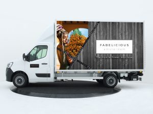 The mobile flower Boutique